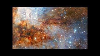 ESOcast 171 Light - Colourful Celestial Landscape - HD
