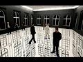 9 Ilusiones ópticas para ponerte a prueba!
