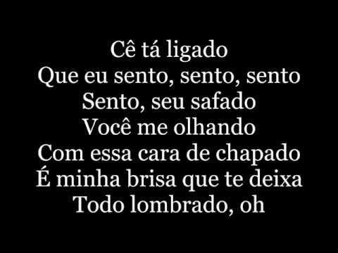 Dadá Boladão Tati Zaqui feat OIK - Surtada Remix BregaFunk letra