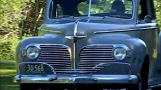 Will it Run? Episode 15: 1941 Dodge Luxury Liner! Part 1 of 3