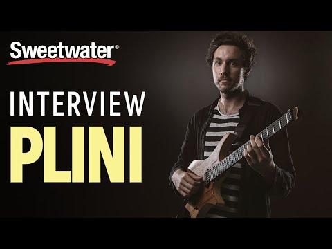 Plini Interview
