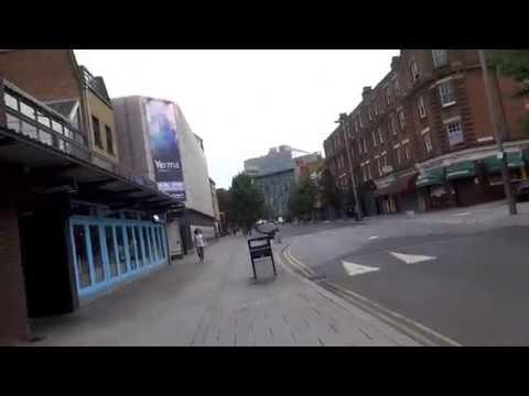 Early Morning Walks - London Waterloo & Southwark