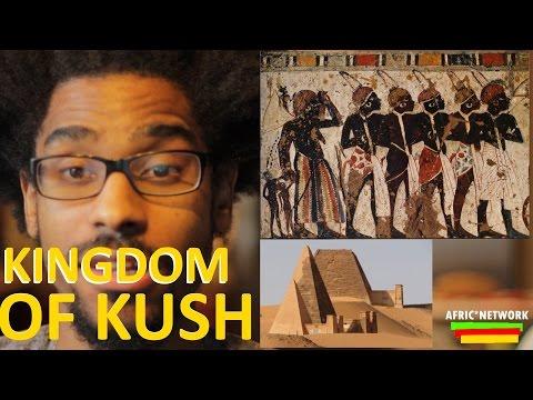 The Ancient Kingdom of Kush - Nubian Kingdom (Egypt/Sudan)