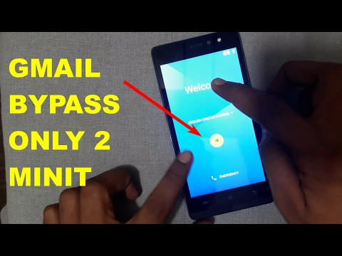 Lava A97 Google Account Verification Google Lock Gmail Bypass Frp Eazy 100%
