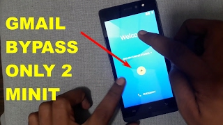 Lava A97 Google Account Verification Google Lock Gmail Bypass Frp Eazy 100%