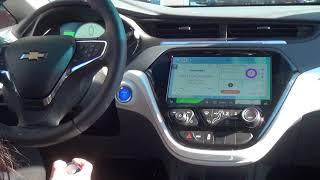 Phillips Chevrolet - 2019 Chevy Bolt EV - Interior Features