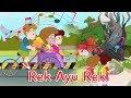 REK AYO REK  Diva Bernyanyi  Lagu