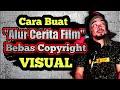Cara Edit Video Alur Cerita Film Bebas Hak Cipta Youtube Part 1
