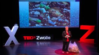 Beat the micro bead: Maria Westerbosat TEDxZwolle