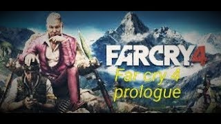 Far cry 4 prologue part 1(mission 1)walkthrough.hard difficulty. Ps4