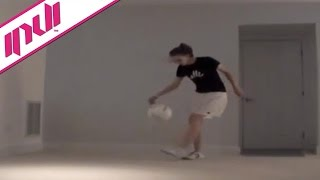 Soccer Freestyle Combo's | Indi Cowie