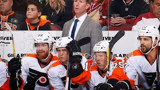 Steve Coates reviews Flyers loss to Penguins in NHL Playoffs and recap 2017-18 season