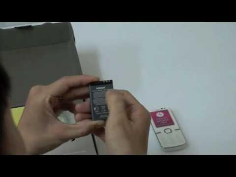 Tinhte com - Đập hộp chiếc smartphone Nokia 6730 Classic