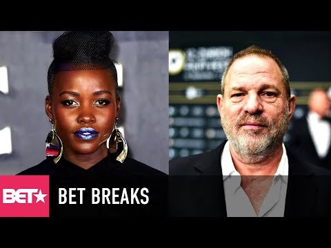 Download Youtube: Lupita Nyong'o Reveals She Was Harassed By Harvey Weinstein - BET Breaks