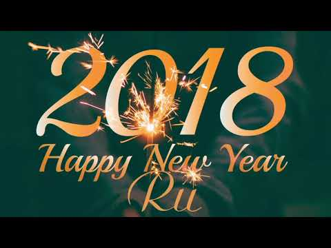 Russian Deep House / Happy New Year 2018 Ru   / Vadim Yaroshenya