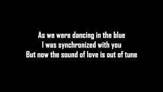 Repeat youtube video WOODKID I LOVE YOU LYRICS (ACOUSTIC VERSION)