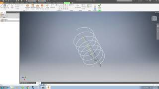 Draw in Sketch 3D