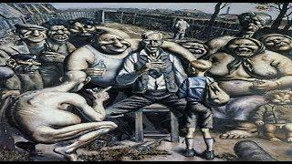 Мрак русского мира / Стриптиз в советской квартире