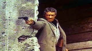 LONG DAYS OF HATE | THIS MAN CAN'T DIE | Guy Madison | Full Length Western Movie | English | HD