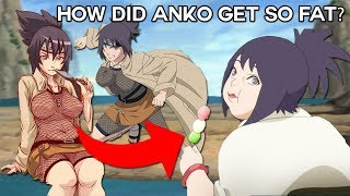 How Did Anko Mitarashi Get So Fat in Boruto? - Naruto Explained