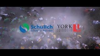 2015 Schulich O-Week - Schufest