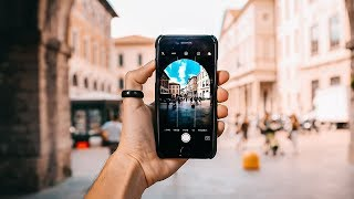Video Best Camera Apps for iPhone Like DSLR 2018 download MP3, 3GP, MP4, WEBM, AVI, FLV Oktober 2018