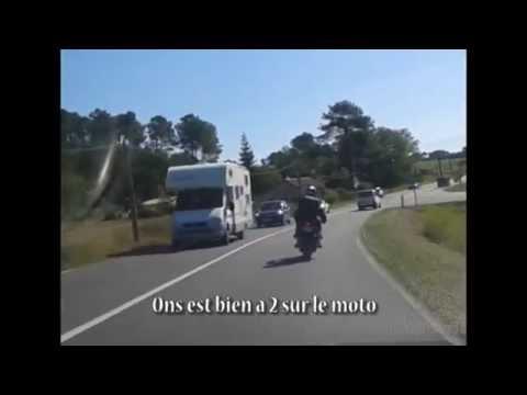 petite video de notre voyage à La Roque Gageac...