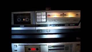 Alex Harvey Band Snake bite Denon DR F7 Deck Sony Metal XR Tape