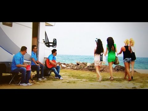 Grup Toprak - Hadi Hadi Yarim (Official Video)