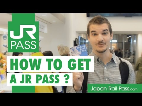 activate jr pass kansai airport