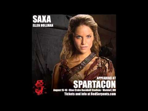 The Xperience: SpartaCon Day 2 Coverage