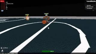 ROBLOX B-Ball Sasuke699 vs Tycoonjj (PBL)