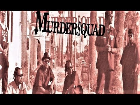 FULL ALBUM S.C.C. PRESENTS MURDER SQUAD NATIONWIDE 1995
