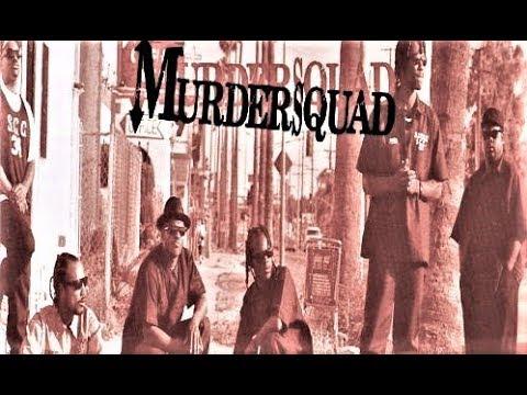 FULL ALBUM S.C.C. PRESENTS MURDER SQUAD NATIONWIDE 1995