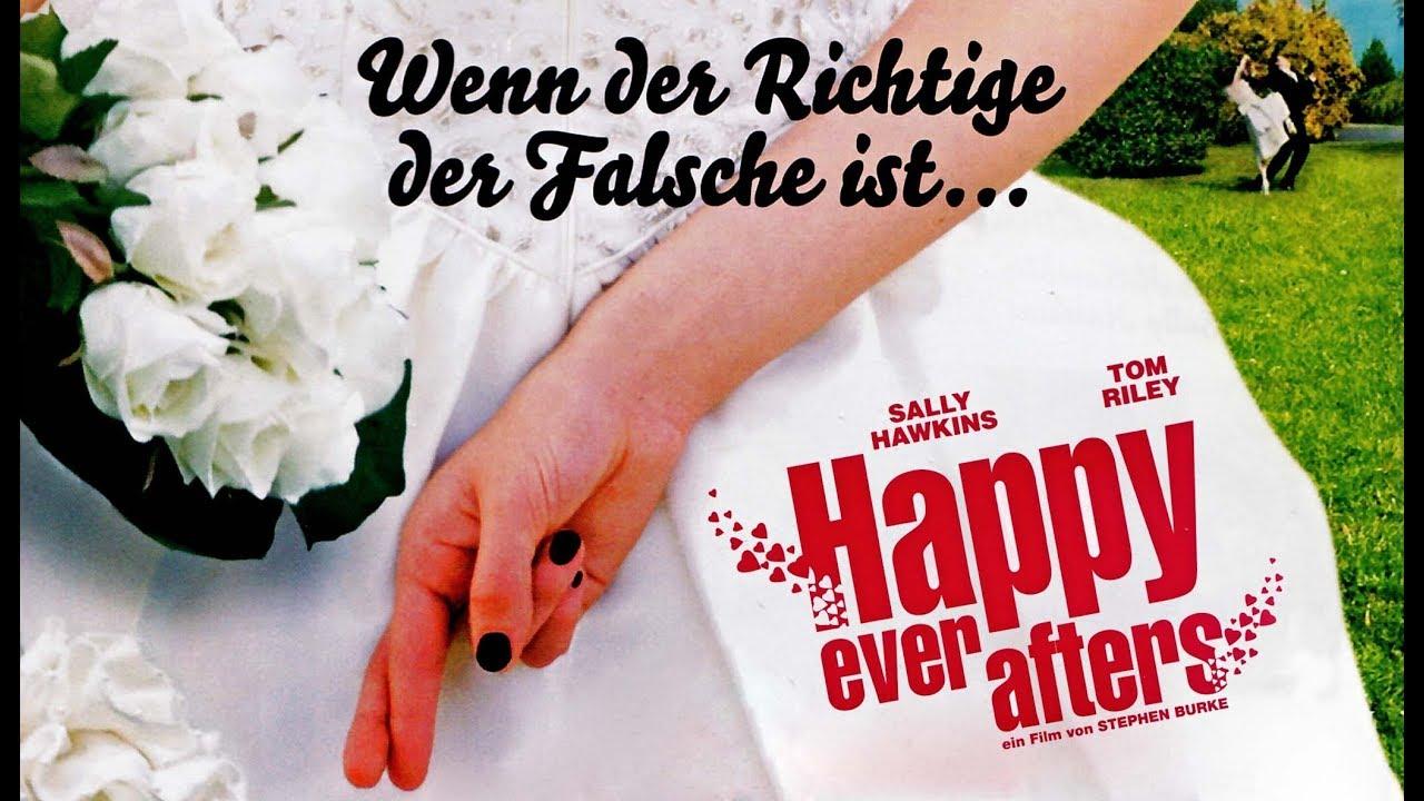 Happy Ever Afters Romantik Komödie Schwarzer Humor Sally