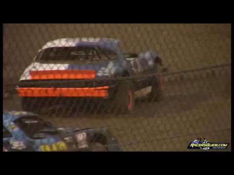 New Egypt Speedway Street Stock Highlights 9/10/16