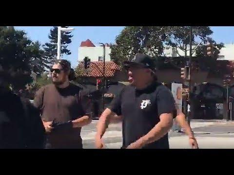 Gangstalking In Berkley California