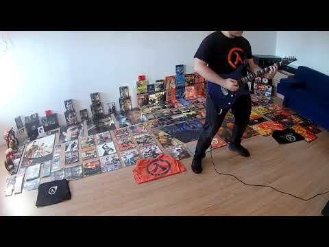 Half Life 20th Anniversary Collection - Collector's Music Video
