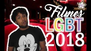 FILMES LGBT 2018 | ESTRÉIA | Luz, Câmera, Close