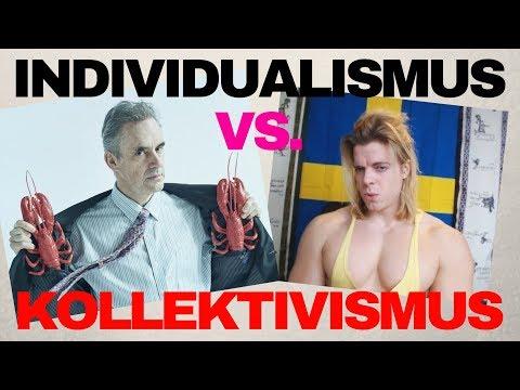 Jordan B. Peterson vs. The Golden One - Quo vadis, Individualismus?