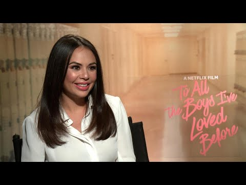 Janel Parrish Dishes on Mona's PLL: The Perfectionists Love Interest Exclusive