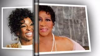 Gladys Knight Aretha Franklin Teach Me Tonight