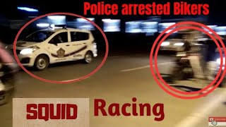 Racing in Mumbai | Police | Reclamation
