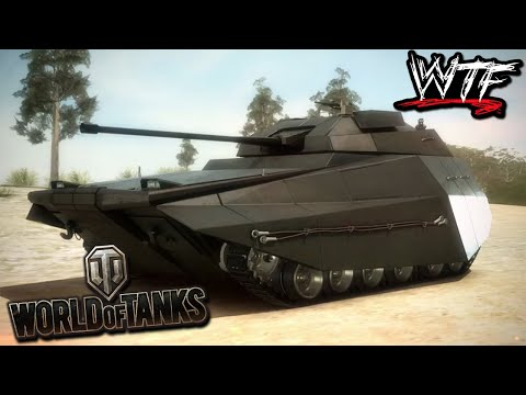 WOT ПРИКОЛЫ #1 | WOT FUNNY WTF MOMENTS | WORLD OF TANKS 💣