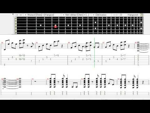 Led Zeppelin Dyer Maker Tab Youtube