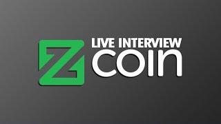ZCoin: Developer Interview