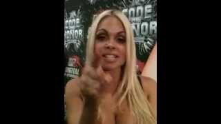 Jesse Jane is Mad at Me!!!