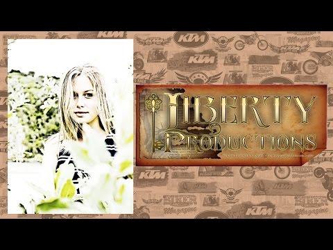 Photo Shoot Nikita - Liberty Productions