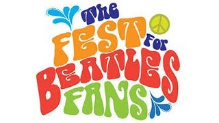 Fest For Beatles Fans - Purchases and Autographs