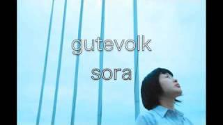 gutevolk - sora